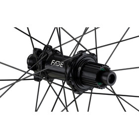 "NEWMEN Evolution SL A.30 Rear Wheel 27.5"" 12x148mm Straight Pull 6-Bolt MS Fade"